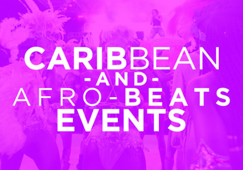 Caribbean And Afro-Beat
