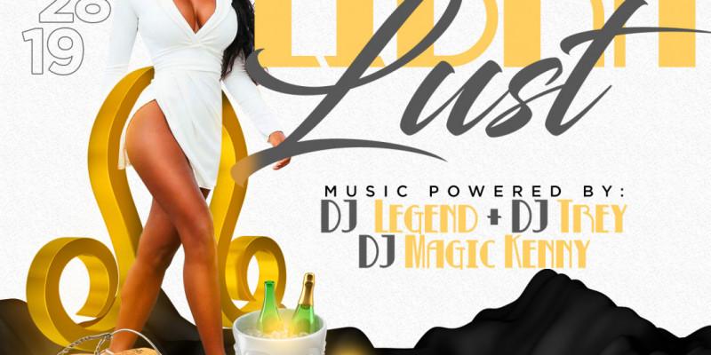 Libra Lust At katra Lounge