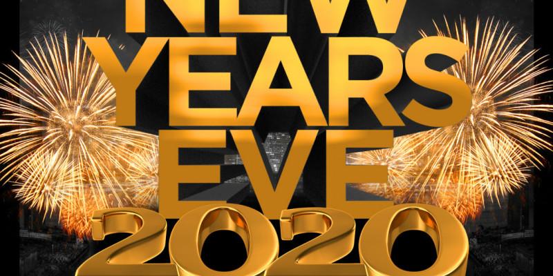 New Years Eve 2020 At Katra Nyc