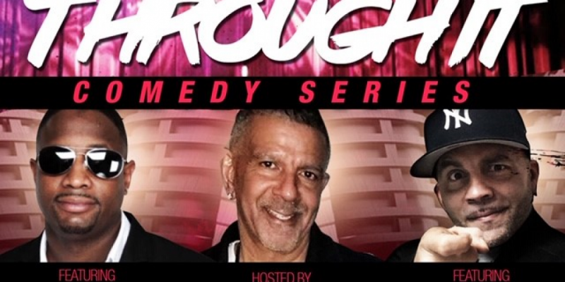 Laugh Through It comedy series