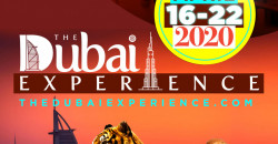 THE DUBAI EXPERIENCE APRIL 16 - 22, 2020