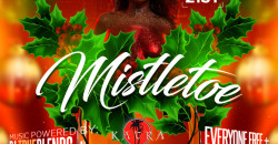 Certified Saturdays Presents Mistletoe @ Katra