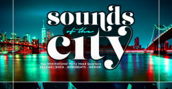 Sounds Of The City | Open Bar + Free Entry at TAJ - #LiveByNight