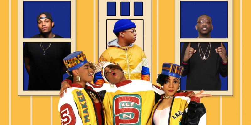 Memories The 90'S & 2000'S Hip Hop Vs Caribbean Party   Open Bar + Free Entry