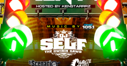 Traffic Light party DJ Self Hosted By Ken Starrrz