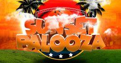 Sunset Palooza Atlanta Memorial Day Weekend Inclusive Free Food