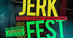 Carib Saturdays Presents: JERK FEST at SOBs w| FREE JERK CHICKEN & RUM PUNCH !