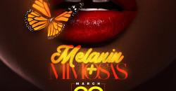 Melanin & Mimosa