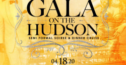 Gala On The Hudson 2020 by #YES