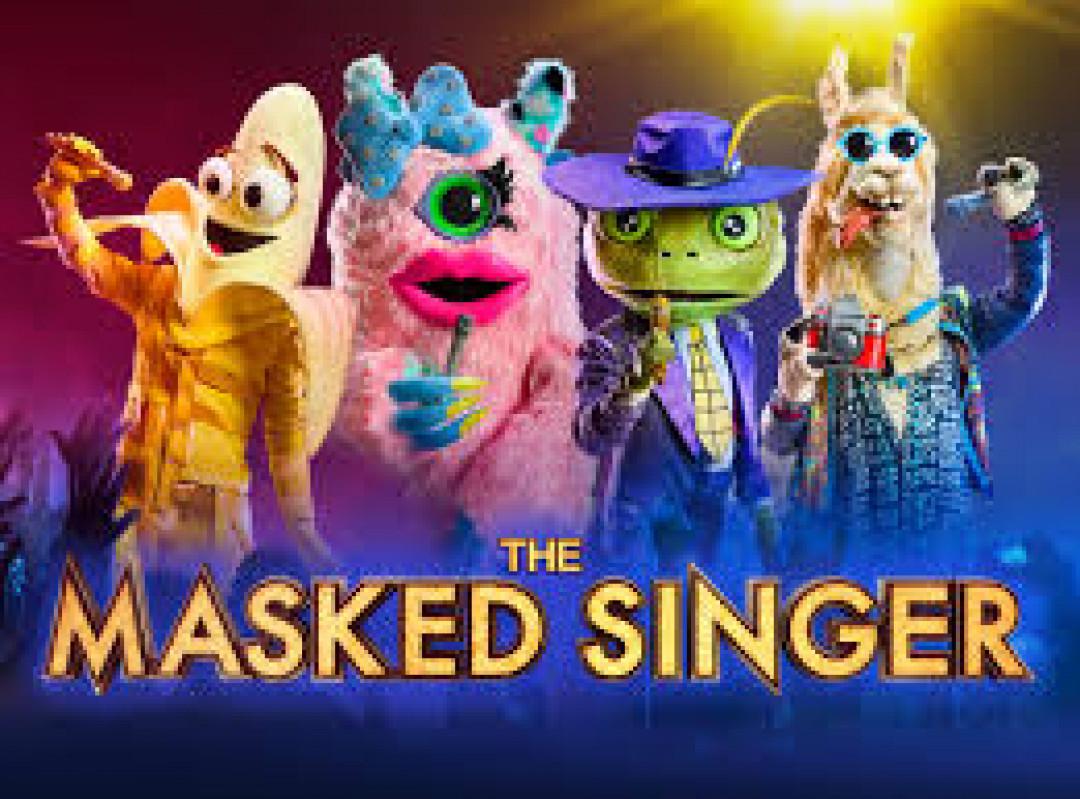 The Masked Singer National Tour jacksonville