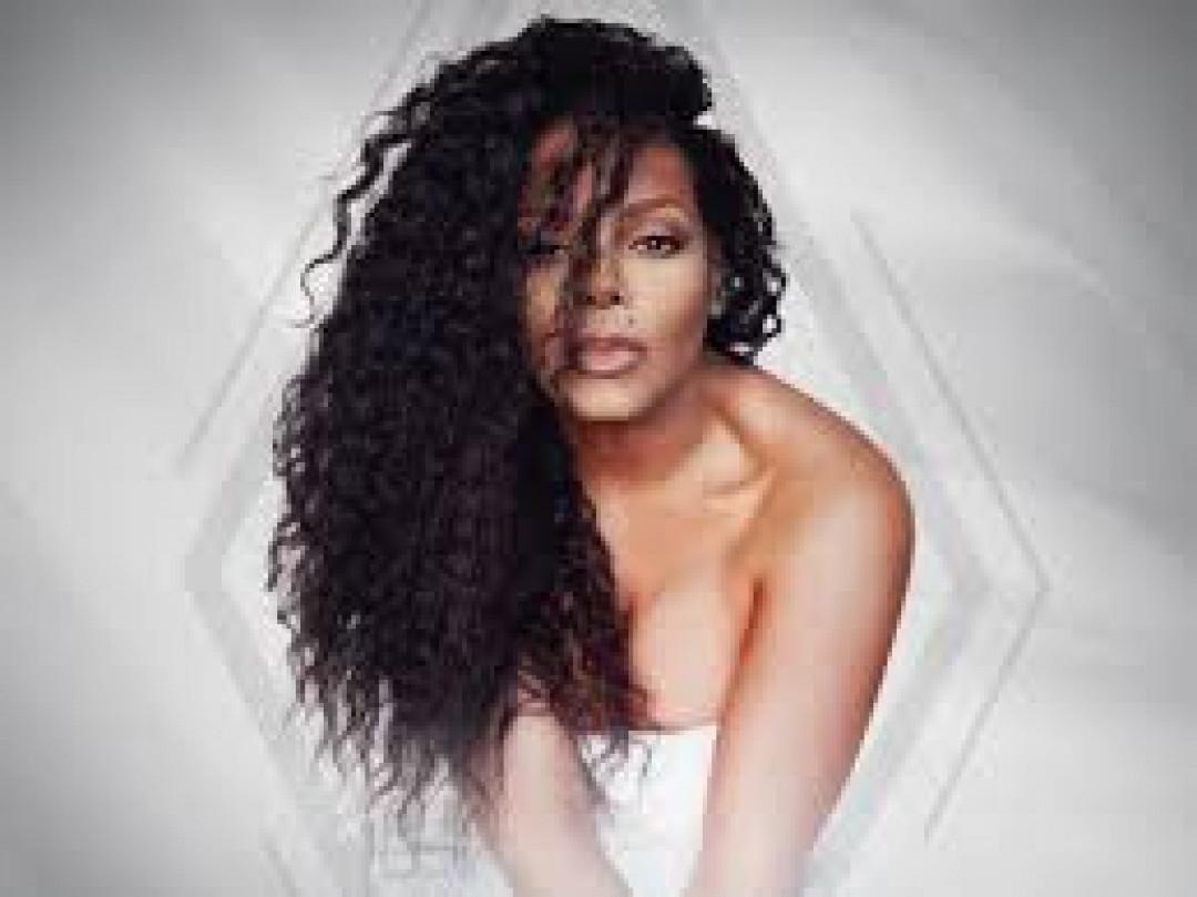 Janet Jackson : Black Diamond Tour New York city