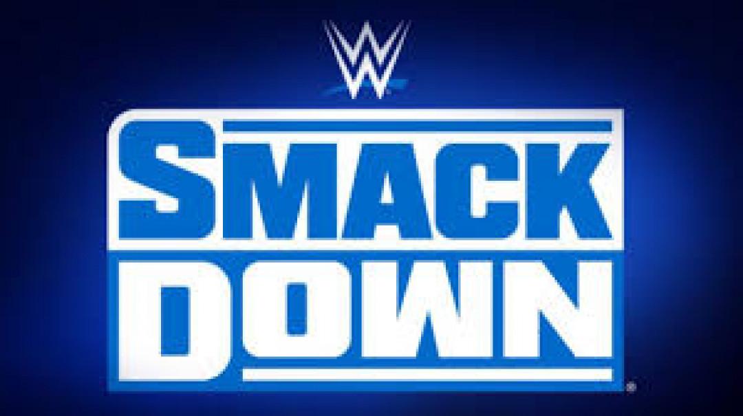 WWE Friday Night SmackDown Ohio