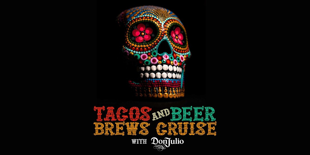 Tacos, Beer, and Tequila Cruise san Diego