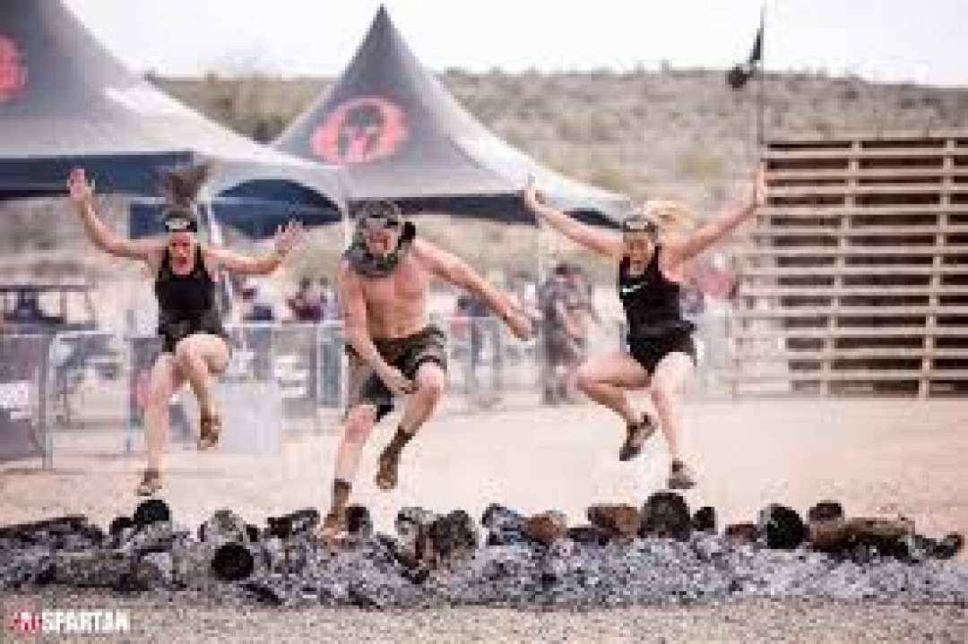 Spartan Race 5k Sprint New York