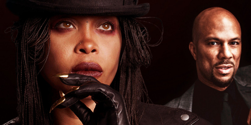 Erykah Badu with Special Guest Common