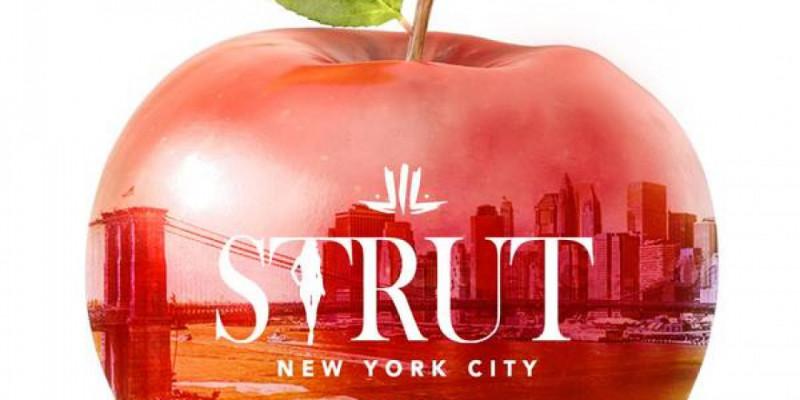 Strut New York City