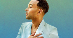 john Legend At BB&T Center Miami