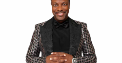 Chris Tucker: Live in Concert in nyc