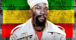 Capleton At sony Hall Labor Day Weekend