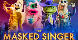 The Masked Singer National Tour jacksonville