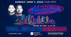 Dj envy wants to teach you how to make millions from real estate Houston