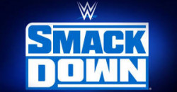 WWE Friday Night SmackDown Ohio