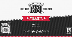 Dirtybird BBQ  2nd Annual Outdoor Block Party at Ravine Atlanta