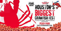 Crawfish and Music Festival Houston