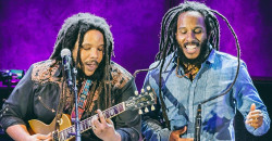 Ziggy Marley & Stephen Marley | Bob Marley Celebration New York Ctiy