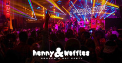 HENNY an WAFFLES LOS ANGELES | BET AWARDS WEEKEND