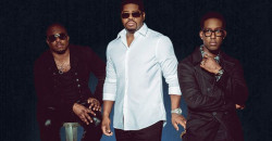 Boyz II Men ,Bell Biv DeVoe , SWV Live in Los Angeles