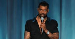 Deon Cole Live COLEOLOGY Tour