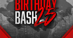 Hot 107.9 Birthday Bash 25 Atlanta 2020