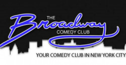 New Year's Eve Stand Up Comedy Show 2020 in Times Square at Broadway Comedy Club