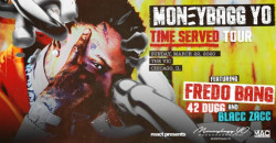 MONEYBAGG YO Live in Chicago