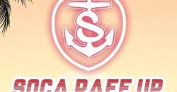 SOCA RAFF UP ST LUCIA