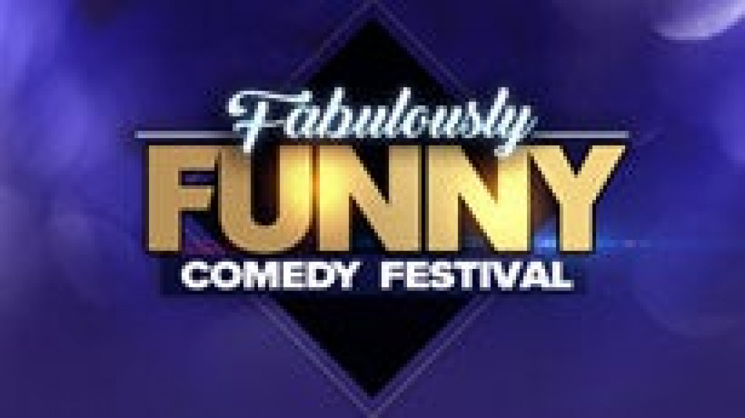 Fabulously Funny Comedy Festival Atlanta W/ Mike epps , Dc young Fly
