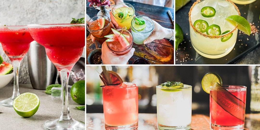 Margarita Bar Crawl Houston