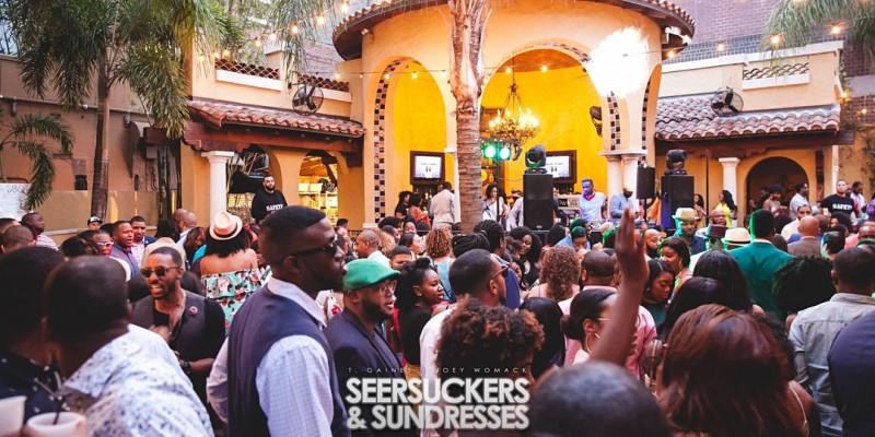 Independence Weekend : Seersuckers & Sundresses Day Party orlando 2020