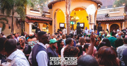 Independence Weekend : Seersuckers & Sundresses Day Party orlando 2020