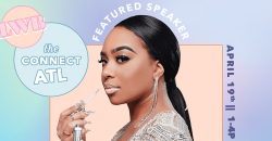 The Connect: An Experience (Networking Mixer) with B. Simone in Atlanta