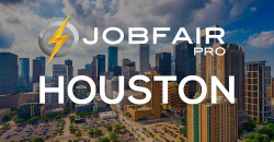 Houston Texas Job Fair at the Sheraton Suites Houston near the Galleria