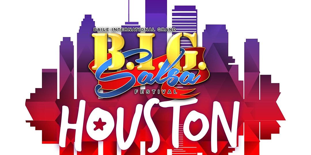 Labor Day Weekend :BIG Salsa Festival Houston 2020