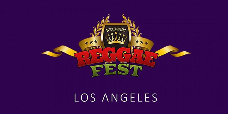 Reggae Fest LA at The Globe Theater Los Angeles