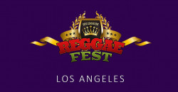 Reggae Fest LA at The Globe Theater Los Angeles