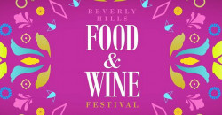Beverly Hills Food & Wine Festival