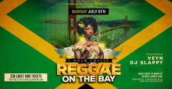 San Fransisco : Reggae On the Bay