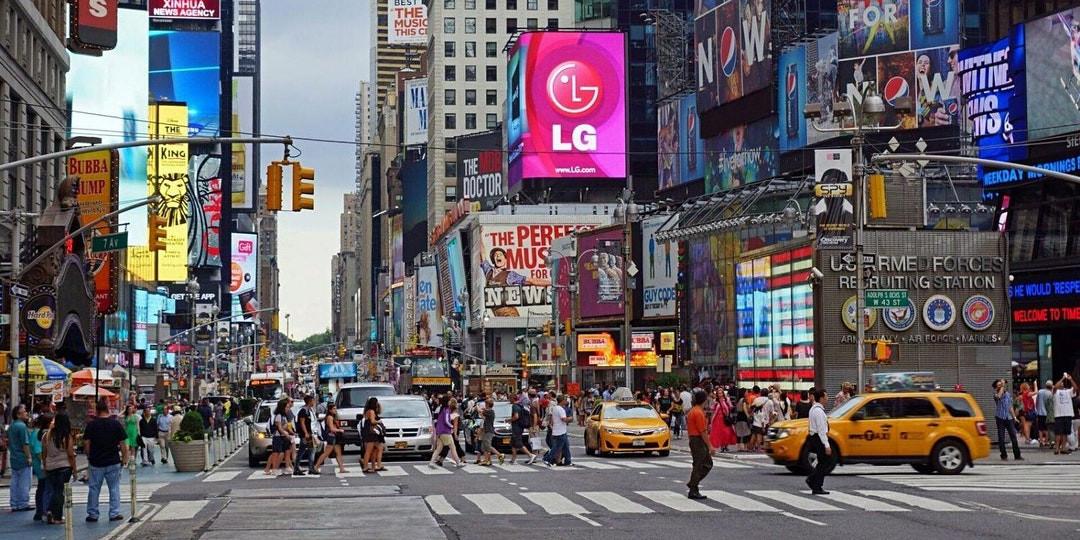New York City Career Fair   2020