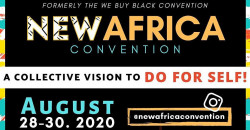 New Africa Atlanta Convention 2020