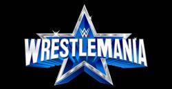 WWE WrestleMania 38  In Dallas Texas